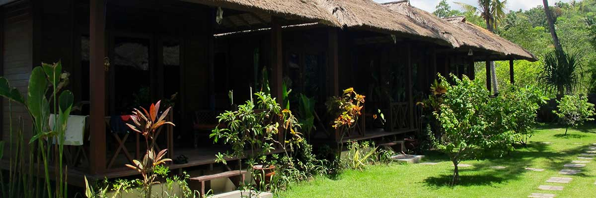 Ceningan Resort Bungalows