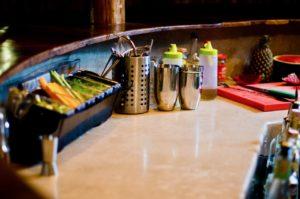 Ceningan Resort-bar2