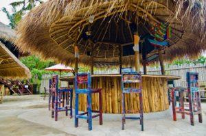 Ceningan Resort-bar4