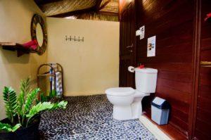 Ceningan Resort-bathroom2