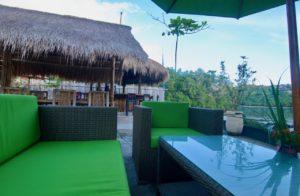 Ceningan Resort-lounger