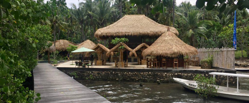 Ceningan Resort, Nusa Ceningan Hotel and Resort, Bali