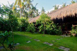 Nusa Lembongan Accommodation