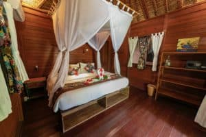Ceningan Resort Accommodation