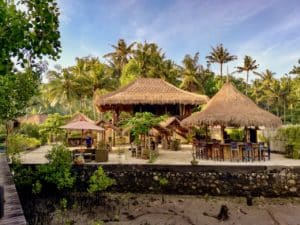 Ceningan Resort Facilities