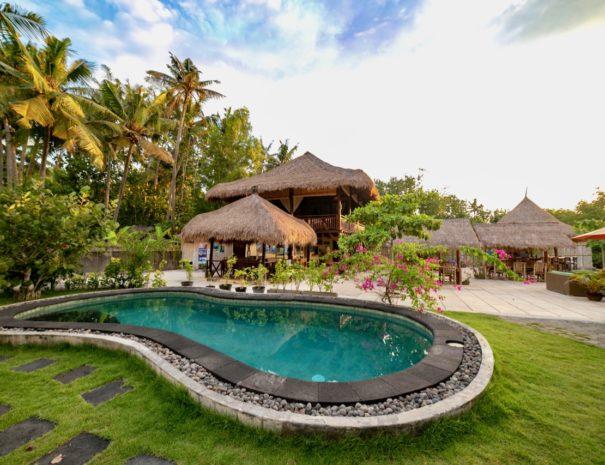 Ceningan Resort Nusa Ceningan